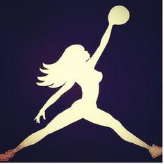 Jumpwoman