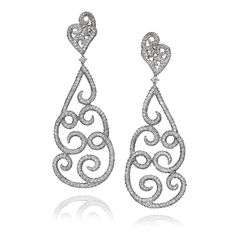 Le Vian Couture Ocean Wave™ Chandelier Earrings