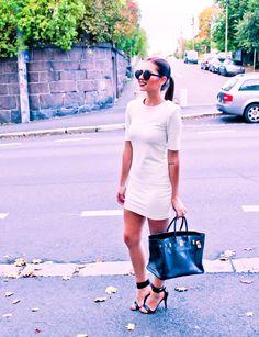 Street Fashion Love Amelia