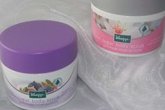 Kneipp sugar scrub review lees het op www.simplethoughts.nl #SimpleThoughts