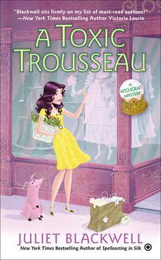 Juliet Blackwell - Penguin Books USA