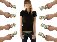 10 Great Ways How to Make $100 in a Day Online and Offline