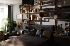 Zdjęcie numer 8 w galerii - Dom pełen zmian - serial IKEA w Polsacie [BYLIŚMY NA PLANIE]