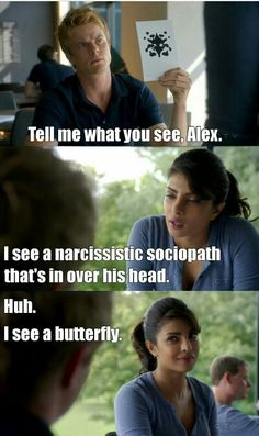 "#Quantico 1x03 ""Cover"" - Caleb and Alex"