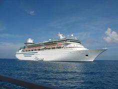 Majesty of the Seas (Royal Caribbean International | Cruise Lines | Cruzeiros)