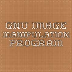 Benutzerhandbuch für Gimp Gimp Tutorial, Content Marketing, Social Media, Social Networks, Inbound Marketing, Social Media Tips