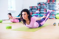 Psoas Muscle: How It May Hold the Key to Releasing Pain, Depression & Anxiety! #30secondmom