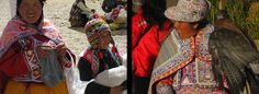 People from the Altiplano