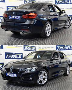 BMW 340i xDrive @automovilesarguelles #rs #benz  #AMG  #mercedesamg  #car  #cochazo  #hypercar  #coches  #automoviles  #supercoches  #dreamcar  #carlovers  #cochesdelujo  #bmwrepost  #bmwpower  #mmotorsport  #mercedes  #bmw  #amg  #supercars  #mercedesbenz  #cargram  #cars  #bmwgram #carspotting  #carporn  #mperformance