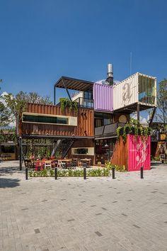 Conceptualización y diseño por: Masif_Design Affairs y Camilo Ramírez Arquitectos.Fotografía: Juan Ricardo Ramírez www.ilovemasif.com@masifdesign