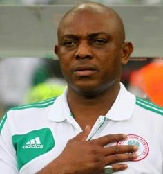 Stephen Keshi Sacked As Super Eagles Coach!