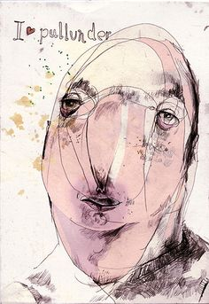 sketchbook people   Flickr - Photo Sharing!
