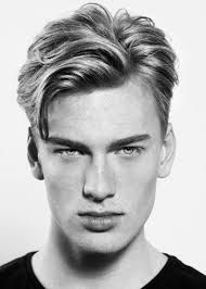 Image result for men's thick wavy hairstyles