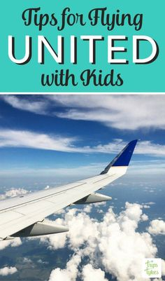 Planning a flight on United Airlines with kids? Get tips and learn the rules and policies relevant to family travelers before your travel day. Pre-boarding, food, entertainment, seat assignments, and more.