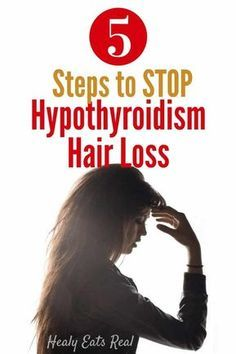 Are you experiencing hypothyroidism hair loss? This can happen for a few different reasons, but fortunately it is reversible! Hypothyroidism Hair Loss, Thyroid Hair Loss, Hair Loss Cure, Oil For Hair Loss, Stop Hair Loss, Hair Loss Remedies, Prevent Hair Loss, Asthma, Reverse Hair Loss