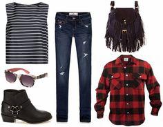 "Fashion Inspiration: Lana Del Rey's ""Ultraviolence"""