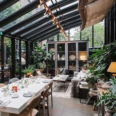WEBSTA @ designsilverlake - Adding this to my bucket list of places to visit! I need me a glass house @etthemstockholm #glasshouse #sweden #design #dwell #repost @thevuvobandit