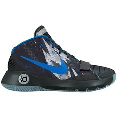 Nike KD Trey 5 III I have these. They are super comfortable. Kevin Durant, Durant Nba, Nike Basketball Shoes, Men's Basketball, Solar, Black Nike Shoes, Nike Shoes Outfits, Foot Locker, Dream Shoes