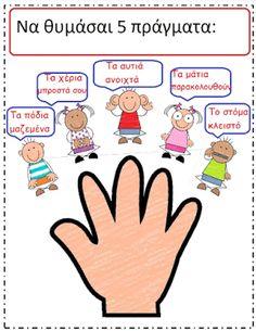 10 Positive Behavior Ideas and Procedures in the Classroom – - Kindergarten Classroom Behavior Management, Classroom Procedures, Classroom Rules, Classroom Posters, Kindergarten Classroom, Classroom Organization, Kindergarten Procedures, Kindergarten First Week, Classroom Ideas
