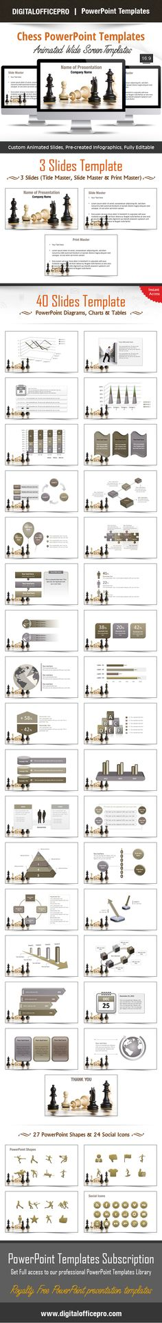 Security Officer PowerPoint Template Backgrounds - office powerpoint template