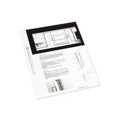 Touch Button -Technical Data Sheet
