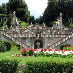 Pinocchio Park, Tuscany - This rather whimsical park offers a different type of artistic experience compared to the classical works featured in Florence. Best described as a literary theme park, it boasts sculptures, frescos, and statues that tell the fairy tale of Pinocchio, the puppet who became human. There are even marionette shows and puppet-making workshops.
