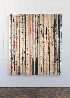Dejan Dukic ~Storage Painting  Nr.10