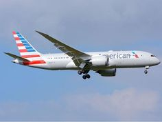 American Airlines inaugure 3 nouvelles liaisons vers l'Europe