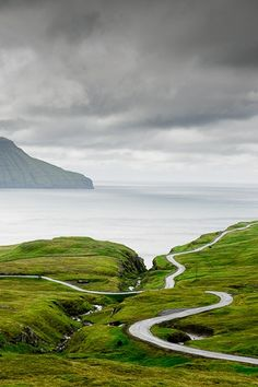 The Faroe Islands, one of the most beautiful places in the world. Places Around The World, Oh The Places You'll Go, Places To Travel, Places To Visit, Around The Worlds, Beautiful World, Beautiful Places, Magic Places, Voyage Europe
