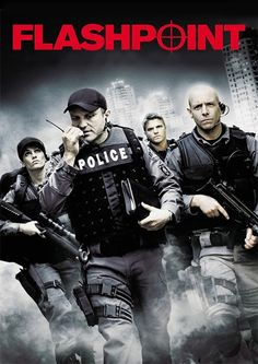Flashpoint is an emotional journey following the lives of members of the SRU (Strategic Response Unit) as they solve hostage situations, bust gangs, and defuse bombs. They work by utilizing their training to get inside the heads of these people in order to make them reach their breaking point (aka their flashpoint).