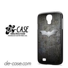 Batman Arkham DEAL-1419 Samsung Phonecase Cover For Samsung Galaxy S4 / S4 Mini
