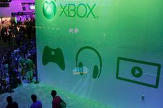 Microsoft Said to Plan Xbox Music Rivaling Apple, Spotify - Bloomberg