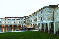 terme di saturnia . tuscany