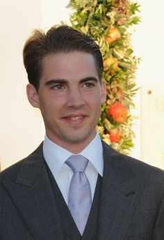 Prince Philippos (Greece and Denmark), HRH