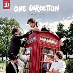 One Direction have released the artwork for their new album.The boy band - made up of Harry Styles, Niall Horan, Louis Tomlinson, Liam Payne and Zayn Malik - will release second LP 'Take Me Home' in November and the cover. Home One Direction, One Direction Little Things, One Direction Albums, Banda Journey, Take Me Home, Take My, Niall Horan Album, 5 Seconds Of Summer, Louis Tomlinson
