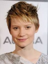 pixie with highlights - Google Search