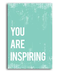 You Are Strong Print (Unframed) by Children Inspire Design at Gilt Positive Words, Positive Quotes, Positive Psychology, Quotes To Live By, Me Quotes, You Are Strong, Inspire Me, Quote Of The Day, Wise Words