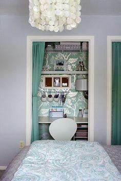 Curtain closet new-house-inspiration