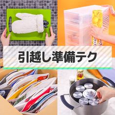 Exceptional life hacks info are available on our website. Moving House Tips, Moving Tips, Konmari Methode, Home Organization Hacks, Organizing Tips, Tips & Tricks, Diy Wood Projects, Home Hacks, Diy Videos