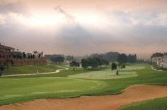 Golf Course Mijas Los Olivos in Costa del Sol, Spain - From Golf Escapes