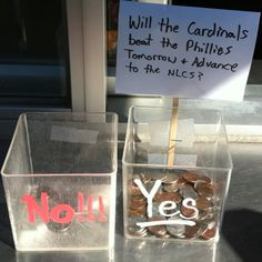 Love today's tip jar at Starbucks...