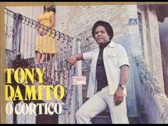TONY DAMITO - Atenda o telefone (visite no Orkut conheço tudo de músicas...