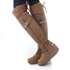 Ladies Snow Boots Sale