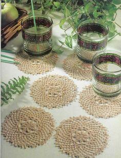 Kira scheme crochet: Scheme crochet no. 2559
