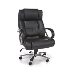 47 Best Comfortable Big And Tall Office Chairs Images On Pinterest