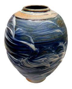 Denman Island Pottery Tour 2012: GORDON HUTCHENS POTTERY