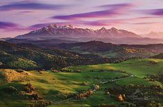 Belianské Tatry, Slovakia