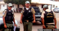 Estelionatários são presos após aplicar golpe em Tabira   S1 Notícias