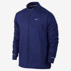 Nike Dri-FIT Thermal Full-Zip Men's Running Jacket