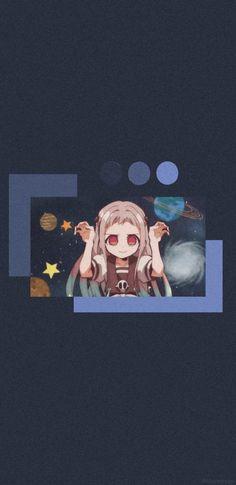 Wallpaper Jibaku Shounen Hanako kun ☆ Yashiro Nene